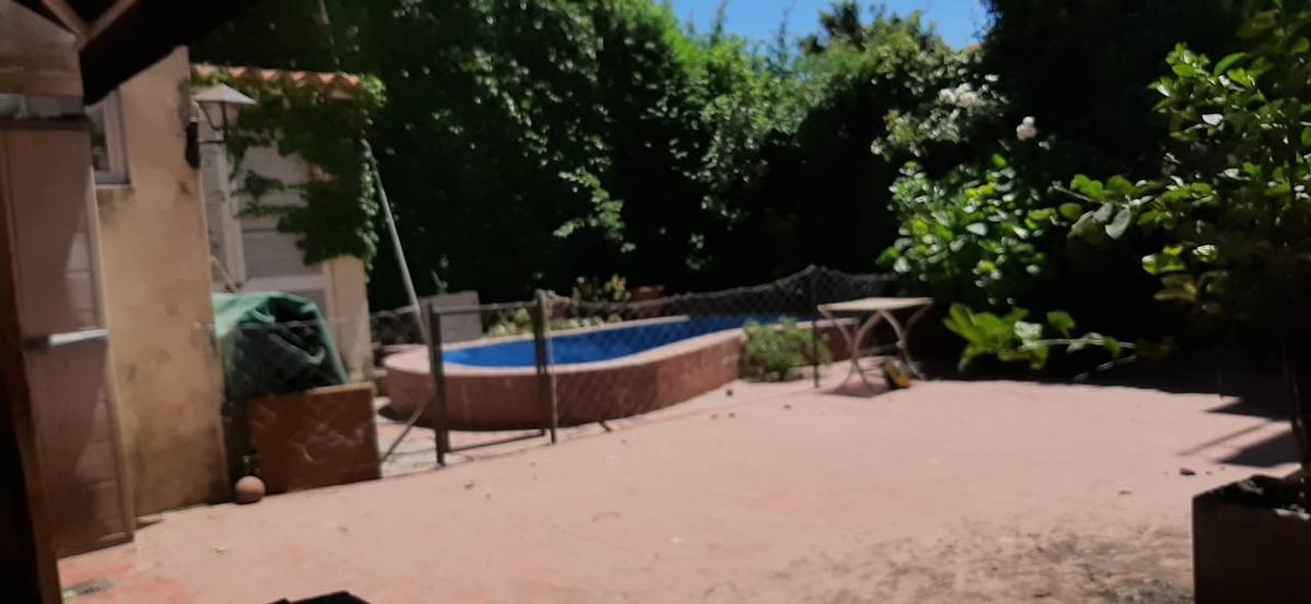 Foto Casa en Venta en  La Lucila-Vias/Libert.,  La Lucila  Bouchard N° 509, La Lucila, Vicente López