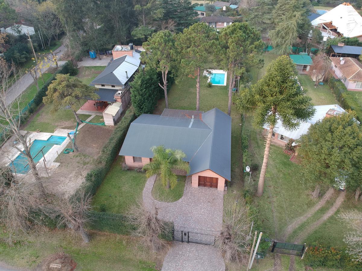 Foto Quinta en Venta en  Barrio El Cazador,  Escobar  Becquer 489, entre Santa Teresita y Quiroga