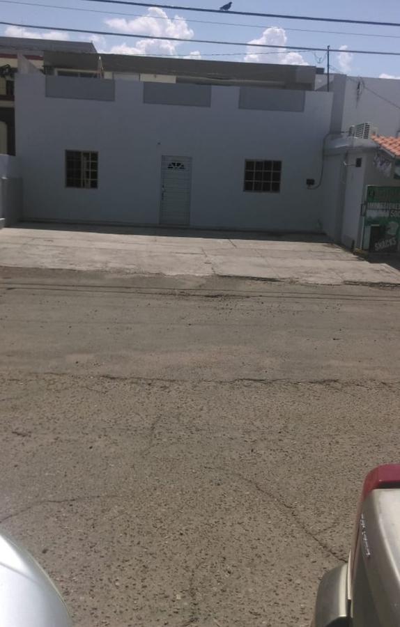 Foto Oficina en Renta en  San Benito,  Hermosillo  SE RENTA OFICINAS EN SAN BENITO