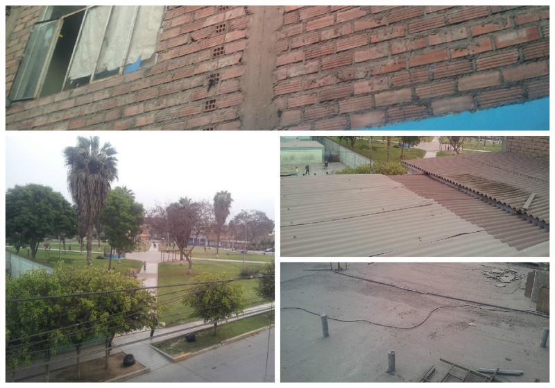 Foto Casa en Venta en  Ate Vitarte,  Lima  Ate Vitarte