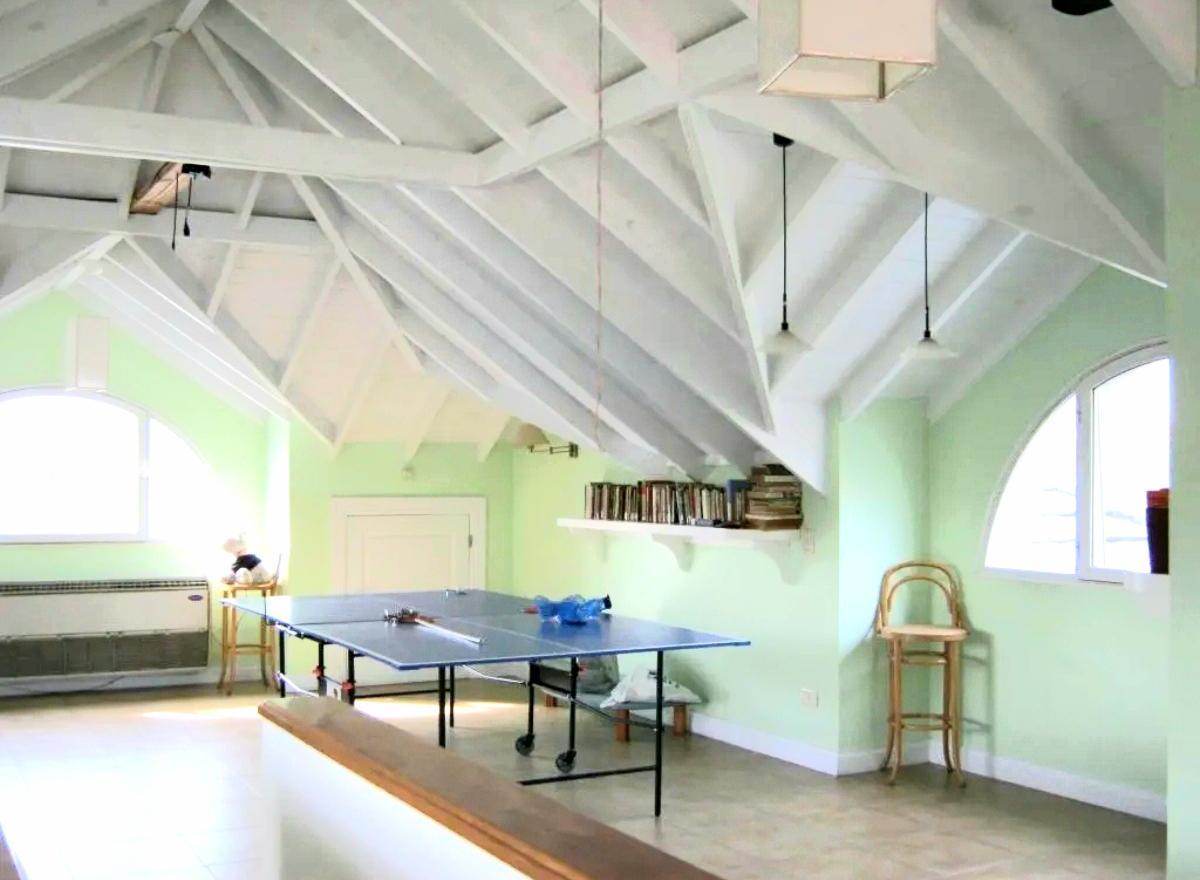 Foto Casa en Alquiler en  General Pacheco,  Tigre  Impecable casa en alquiler desde mayo en Bo Villa Pacheco 4 dorms y pileta