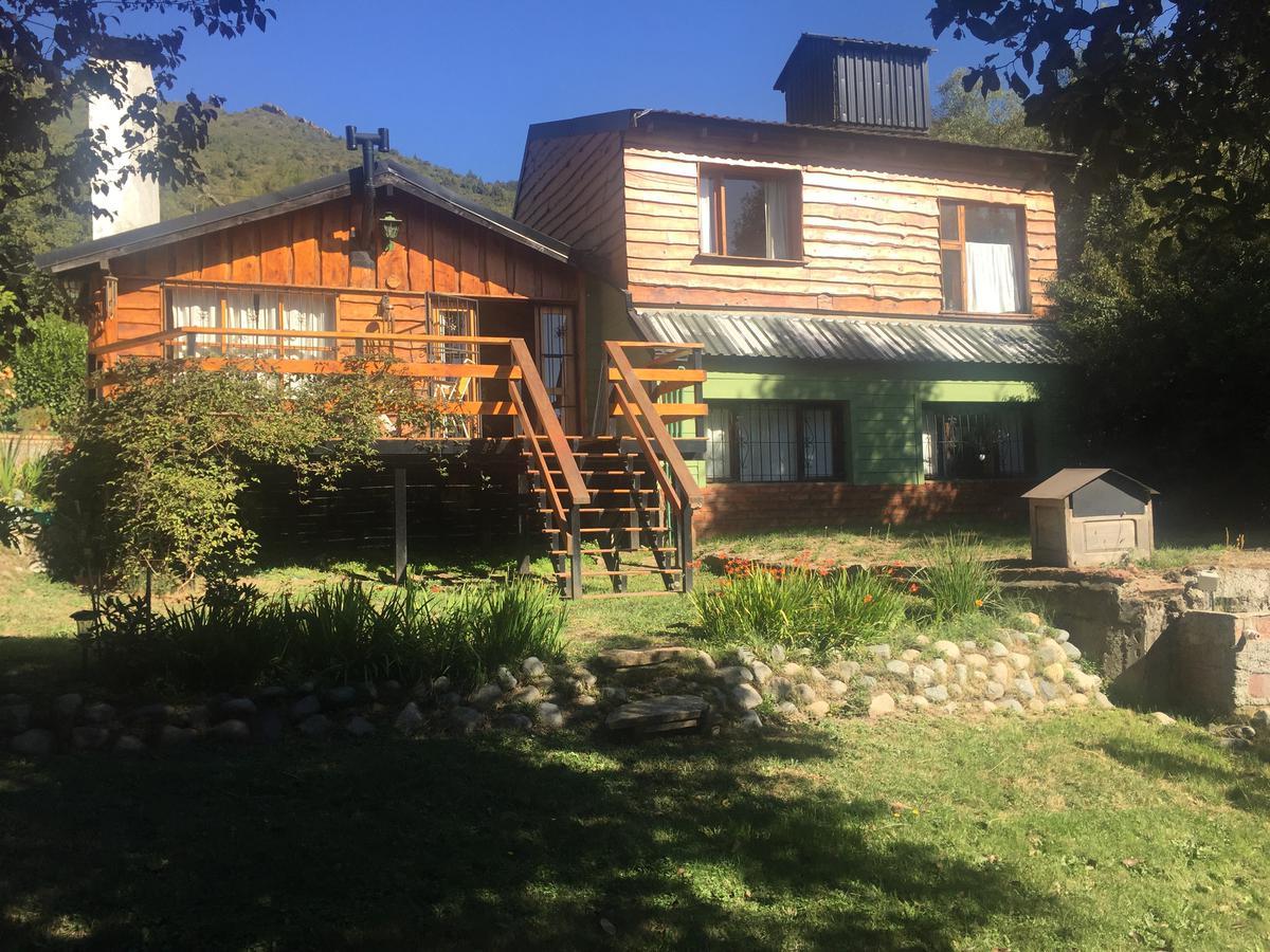 Foto Casa en Venta en  Rancho Grande,  San Carlos De Bariloche  Bach J. San al 800