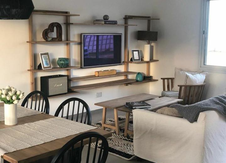 Foto Casa en Venta |  en  Garin-El Triangulo,  Garin  Duplex de 4 amb. en condominio. Espacios verdes. Garín. Bs. AS.