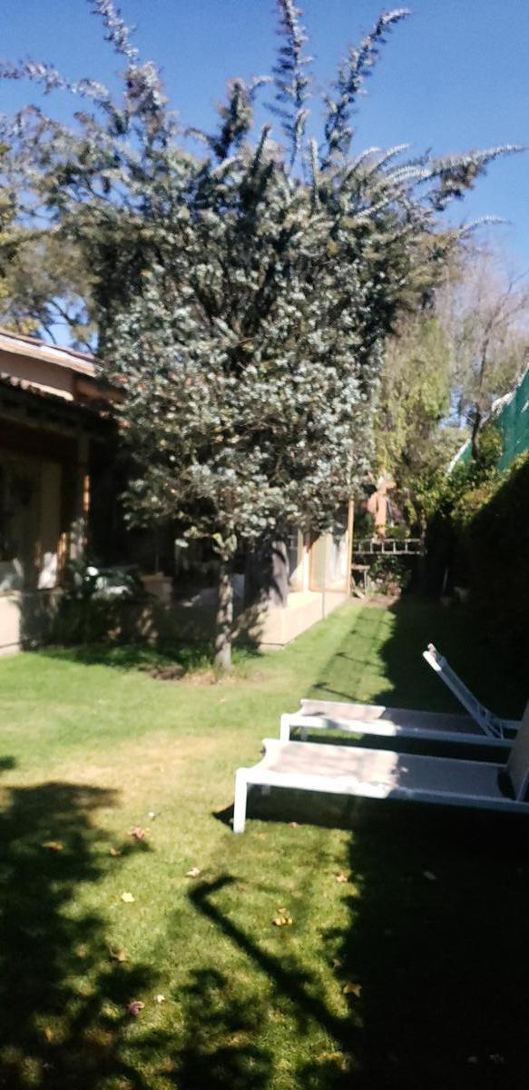 Foto Casa en Venta en  Club de Golf los Encinos,  Lerma  Paseo de los Eucaliptos