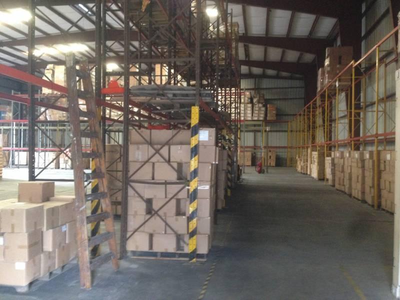Foto Fondo de Comercio en Venta en  Ensenada,  Ensenada  Zona Franca La Plata al 100