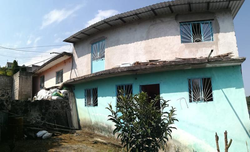 Foto Casa en Venta en  Rafael HernAndez Ochoa,  Xalapa  Casa en venta muy cerca de la Fac de Medicina Col. Rafael HErnandez Ochoa