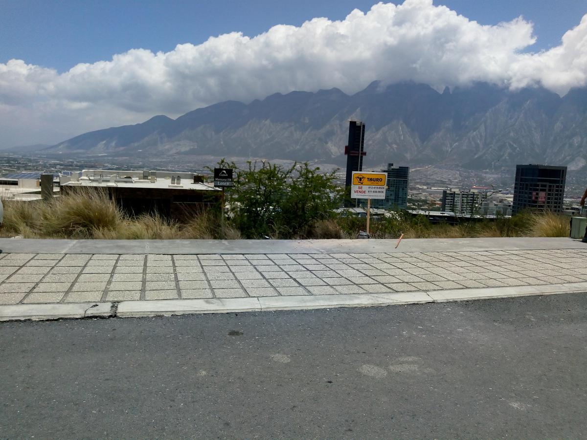Foto Terreno en Venta en  Cordilleras Del Virrey,  Santa Catarina  Cordillera Residencial