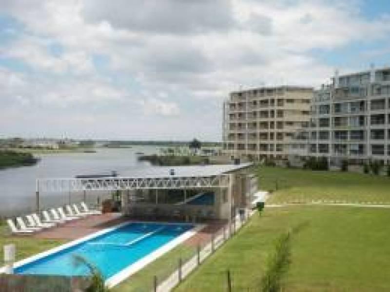 Foto Departamento en Venta en  Albatros,  Marinas del Portezuelo  Gran oportunidad de inversion!!! Renta hasta 05/04/21