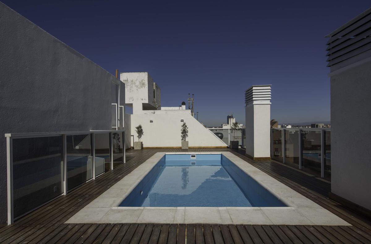 Foto Departamento en Venta en  Alta Cordoba,  Cordoba Capital  Jujuy al 1500