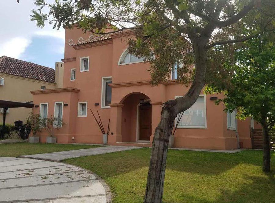 Foto Casa en Alquiler temporario en  Santa Teresa,  Villanueva  Casa dic.enero 2019. 5 amb. Tigre