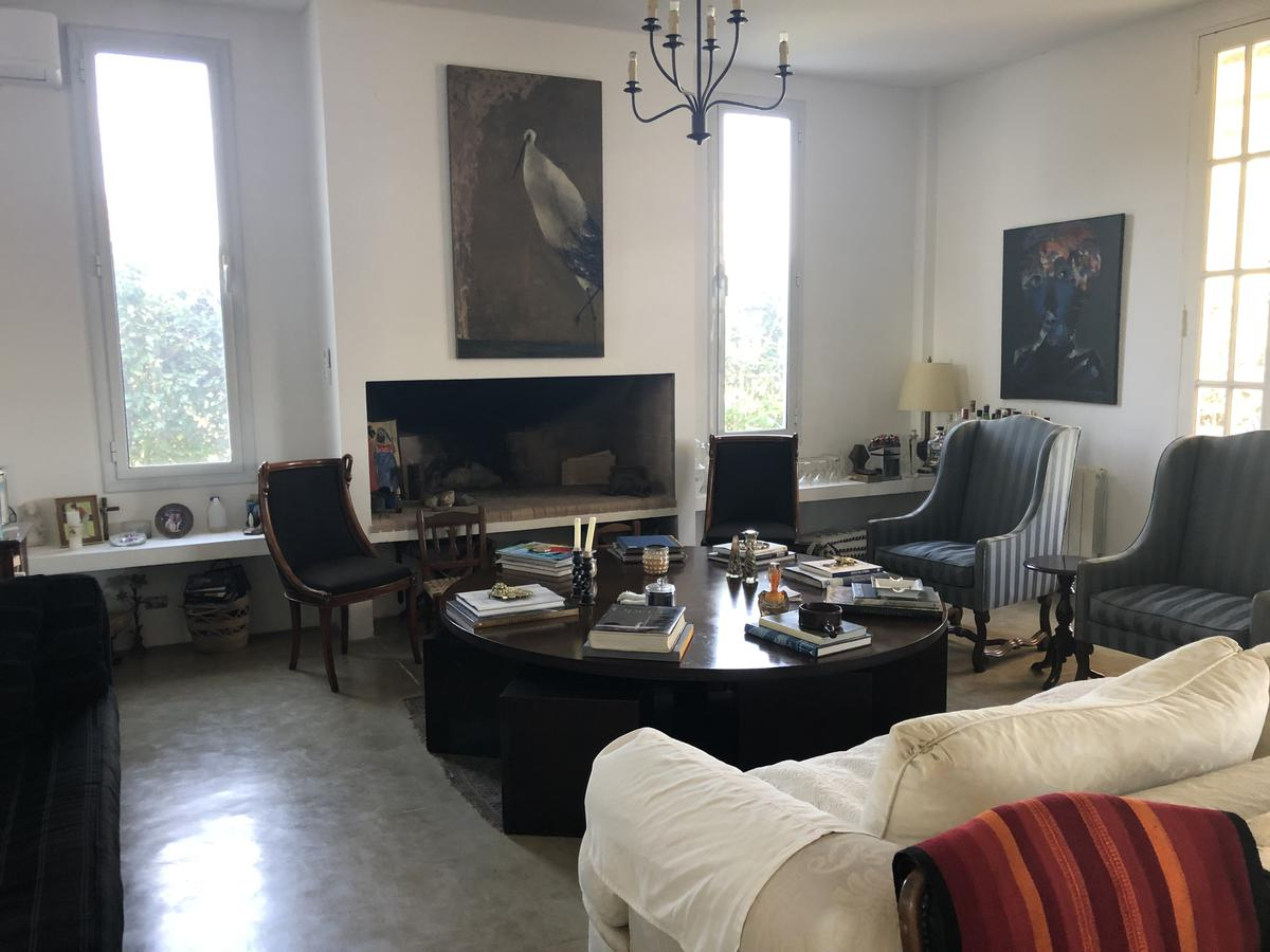 Foto Casa en Alquiler temporario en  San Isidro Labrador,  Villanueva  Italia 5043