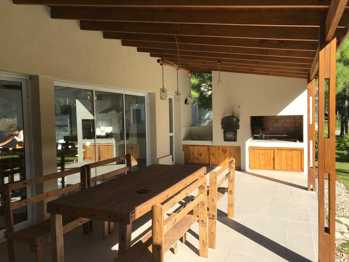 Foto Casa en Alquiler temporario en  Costa Esmeralda,  Punta Medanos  Golf 302