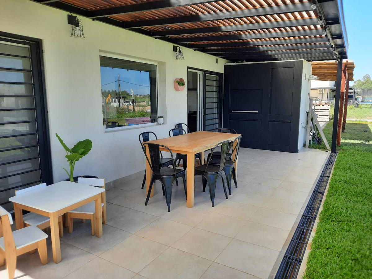 Foto Casa en Venta en  Casas de Santa Ana,  Villanueva  Casas de santa Ana