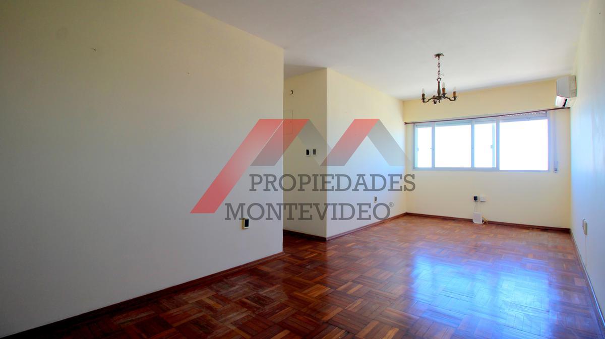 Foto Apartamento en Alquiler en  Punta Carretas ,  Montevideo  Punta Carretas, Garcia de Zúñiga al 2200