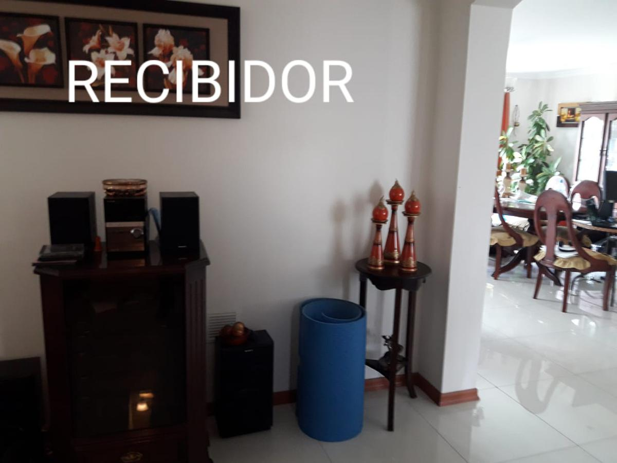 Foto Casa en Venta en  Norte de Quito,  Quito  Carcelén
