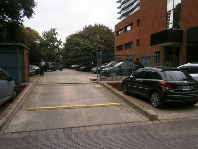 Foto Oficina en Alquiler en  Barrio Vicente López,  Vicente López  BARTOLOME CRUZ entre SAN MARTIN AVDA. y ARENALES