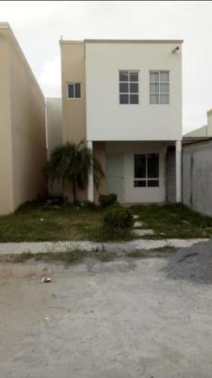 Foto Casa en Venta en  Vistas del Río,  Juárez  MANZANA al 300