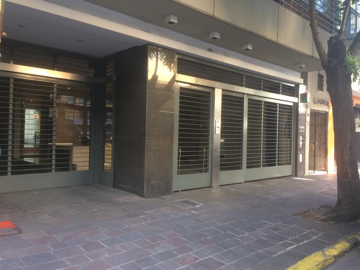 Foto Departamento en Venta en  Palermo ,  Capital Federal  Charcas al 3900