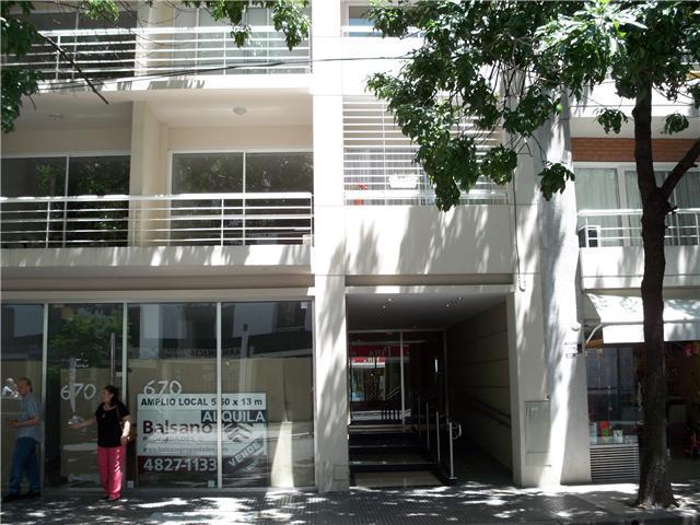 Foto Departamento en Alquiler en  Almagro ,  Capital Federal  Gascón al 600 entre Av. Corrientes y Sarmiento