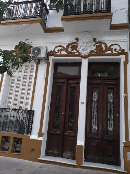 Foto PH en Venta en  San Cristobal ,  Capital Federal  Saavedra 1200