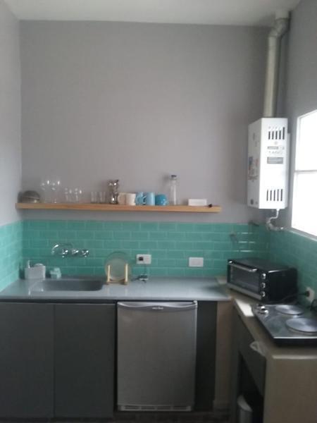 Foto Departamento en Alquiler temporario en  Villa Ortuzar ,  Capital Federal  Charlone 1265, Depto 10