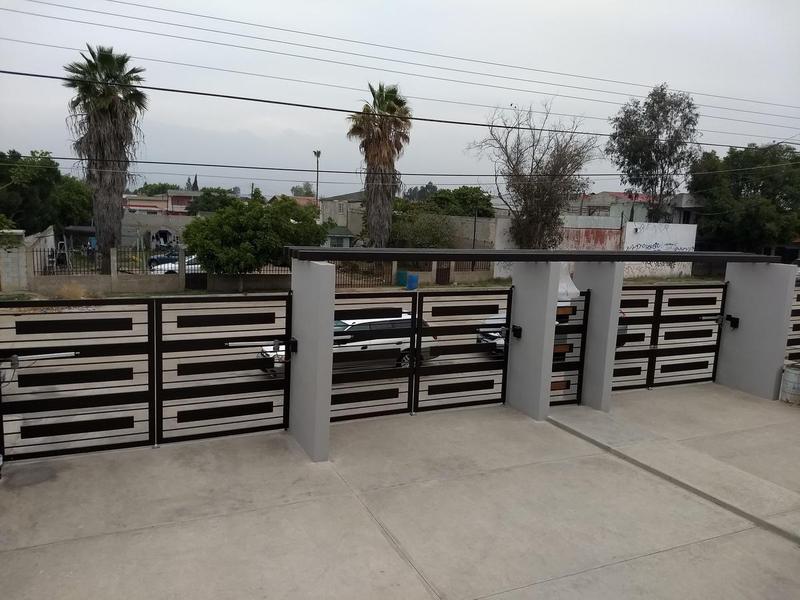 Foto Departamento en Renta en  Buenos Aires Norte,  Tijuana  Buenos Aires Norte