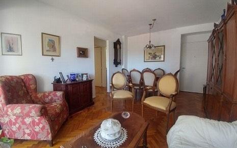 Foto Departamento en Alquiler temporario en  Palermo ,  Capital Federal  ZAPATA 100 5°