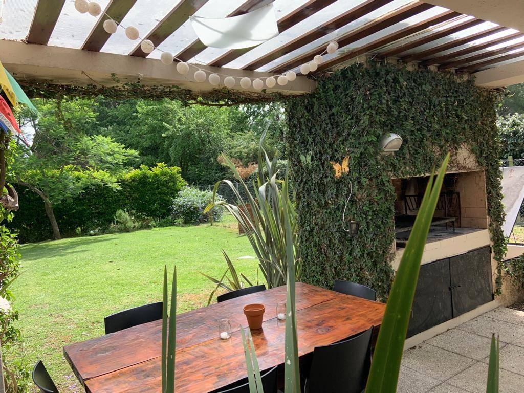 Foto Casa en Venta en  Bosque Chico,  Countries/B.Cerrado (Escobar)  Bosque Chico