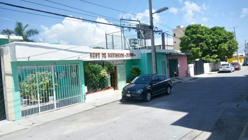Foto Local en Venta en  Arenal,  Tampico  CLV1832E-285 Vicente Guerrero Local