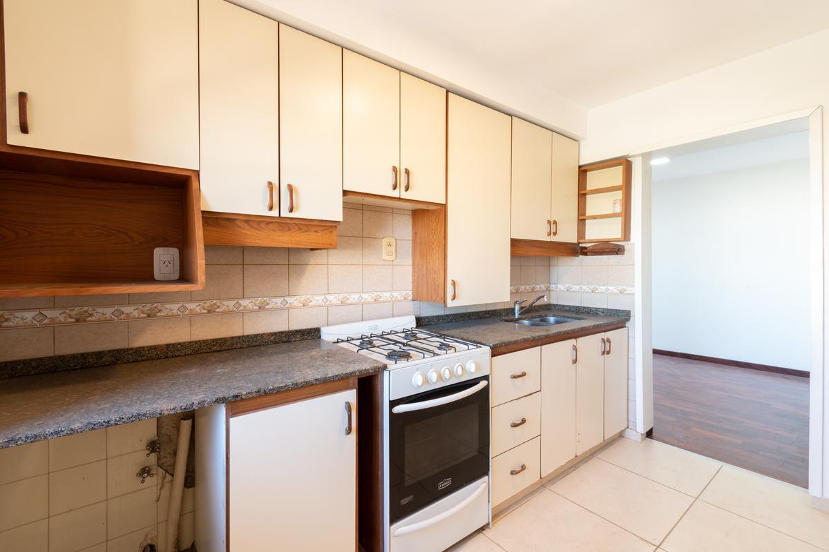 Foto Departamento en Venta    en  Alto Alberdi,  Cordoba Capital  Alto Alberdi * Piso Alto * 2 dormitorios + Escritorio