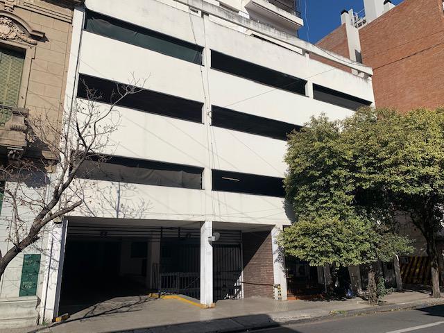 Foto Cochera en Venta |  en  Centro,  Rosario  Laprida al 1300