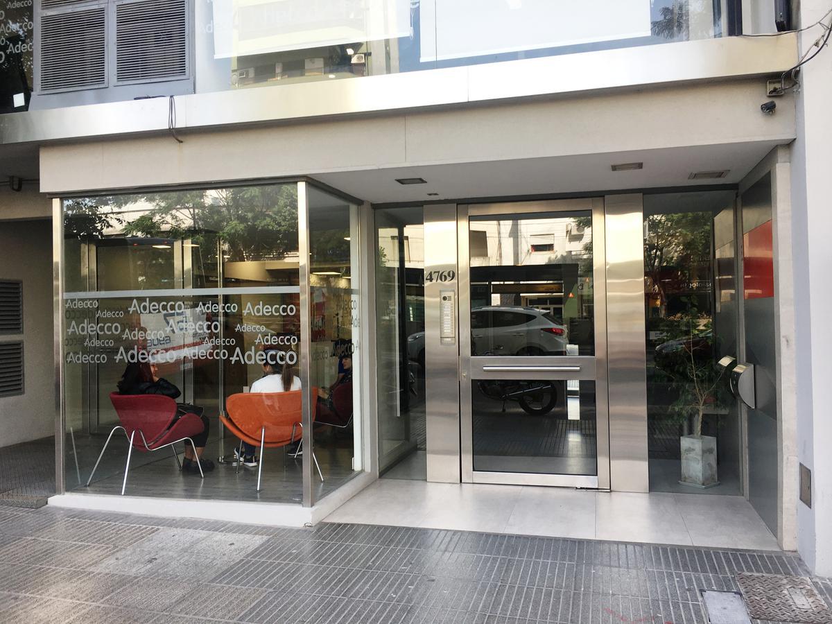 Foto Oficina en Alquiler en  Nuñez ,  Capital Federal          Avenida Cabildo al 4700