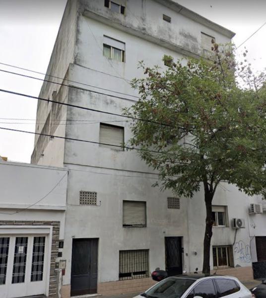 Foto Hotel en Venta en  Parque Patricios ,  Capital Federal  Urquiza al 2000
