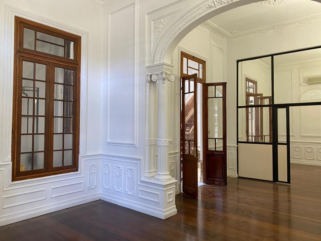 Foto Oficina en Venta en  Palermo ,  Montevideo  Ideal inversionista.