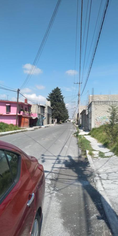 Foto Terreno en Venta en  San Pedro,  San Mateo Atenco  TERRENO EN VENTA EN SAN MATEO ATENCO, ESTADO DE MÉXICO, SAN PEDRITO