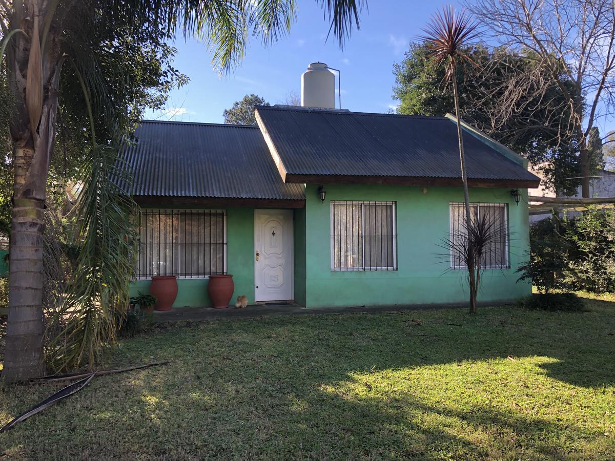 Foto Casa en Venta en  Parque Natura,  Los Cardales  Casa en Parque Natura