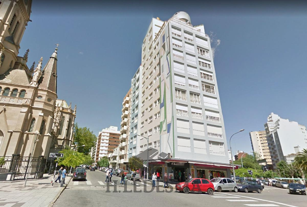 Foto Departamento en Venta | Alquiler en  Centro,  Mar Del Plata  MITRE 1700
