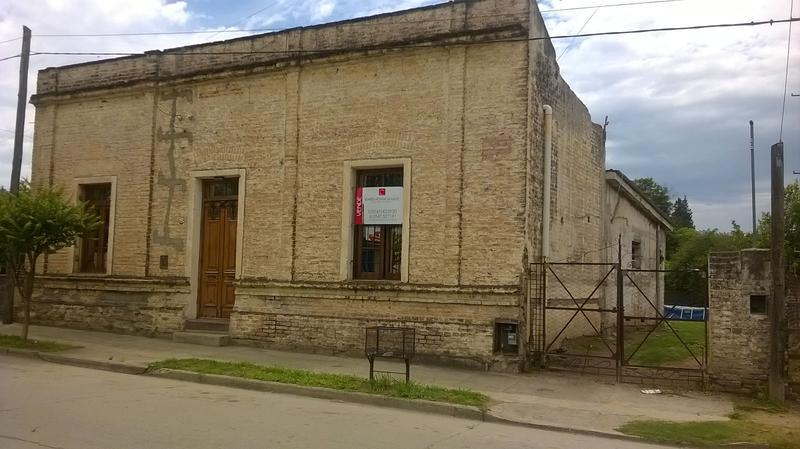 Foto Casa en Venta en  Alta Gracia,  Santa Maria  SAn Juan Bosco al al 500