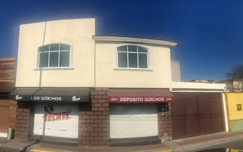 Foto Oficina en Renta en  San Mateo,  Metepec  OFICINA EN RENTA METEPEC