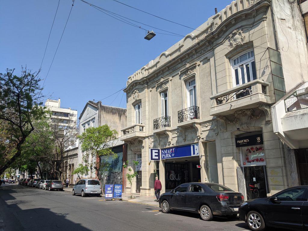 Foto Cochera en Venta en  Centro,  Rosario  Oportunidad -España 956 - SMART PARK