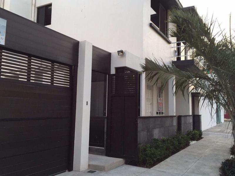 Foto Casa en Renta en  Ricardo Flores Magón,  Veracruz  Casa amueblada en renta Col. Flores Magon, Veracruz