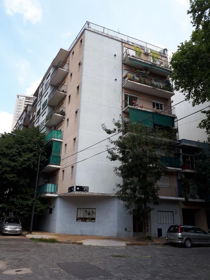 Foto Departamento en Alquiler en  Caballito ,  Capital Federal  Dr. Nicolás Repetto al 200