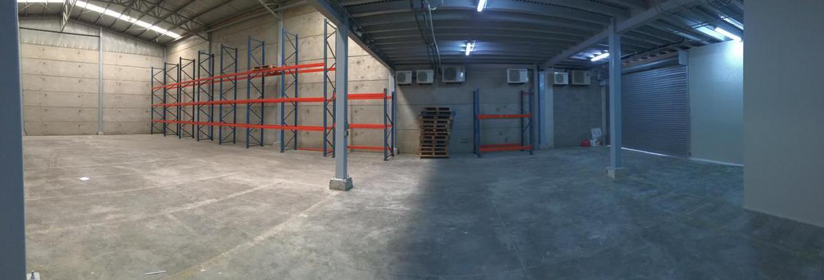 Foto Bodega Industrial en Renta en  Heredia,  Heredia  Heredia / 450MT2 / Ubicación estratégica / Seguridad