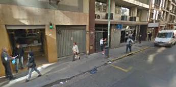 Foto Cochera en Venta en  Tribunales,  Centro (Capital Federal)  PARANA entre Av. Corrientes y LAVALLE