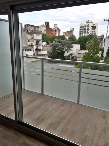 Foto Departamento en Alquiler en  Pocitos Nuevo ,  Montevideo  A DOS CUADRAS DEL WTC, a estrenar