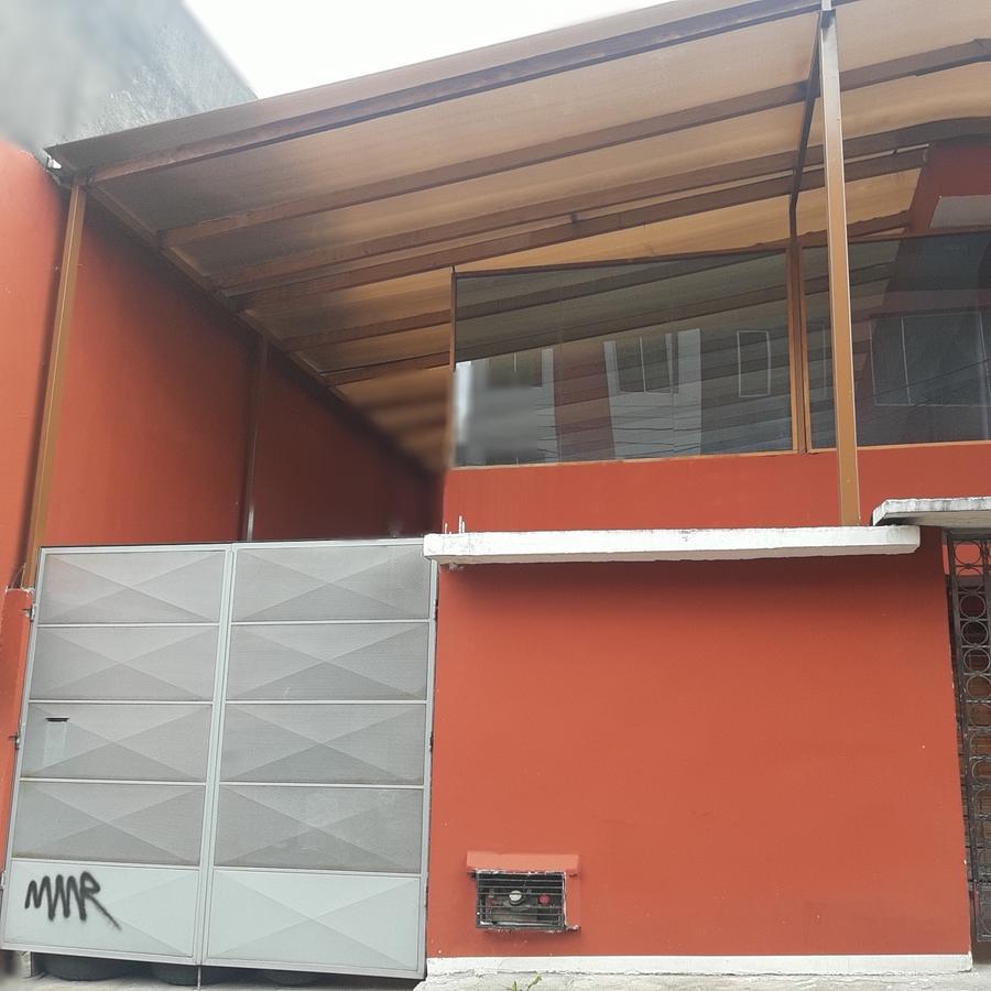 Foto Casa en Venta en  Sur de Quito,  Quito  Reino de Quito