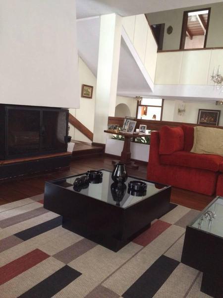 Foto Casa en Alquiler en  Centro Norte,  Quito  MEXTERIOR