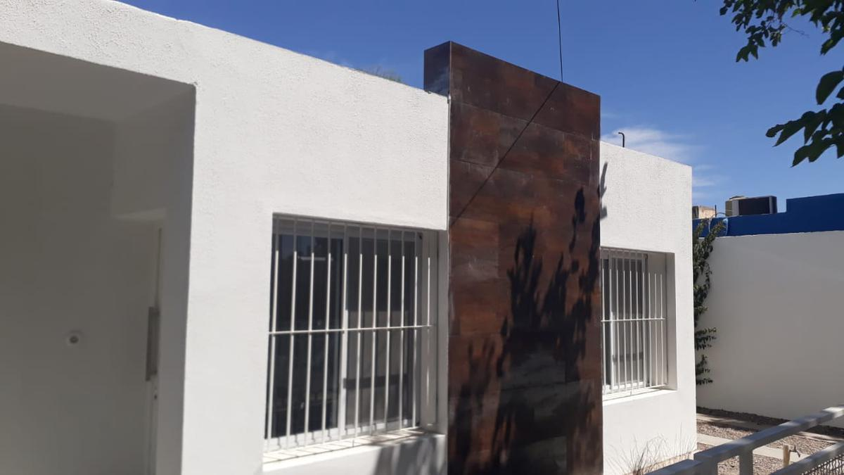 Foto Casa en Alquiler en  Desamparados,  Capital  Olegario Andrade 373 Sur, Barrio Tulum