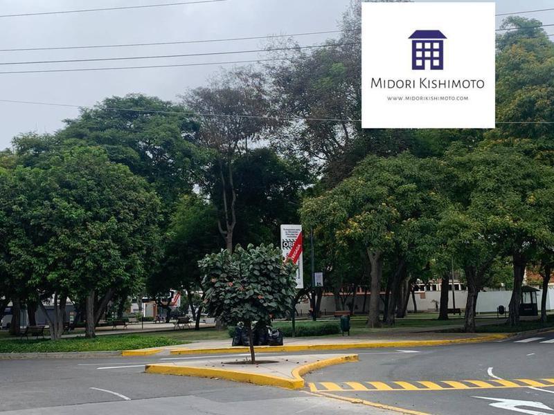 Foto Departamento en Venta en  Miraflores,  Lima  Angamos Cdra 16