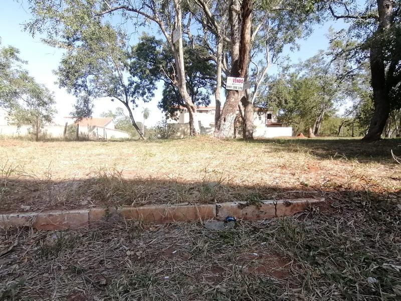 Foto Terreno en Venta en  Luque,  Luque  Zona Jardín de Oro